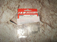 Vintage Rc Kyosho Concept 30 Series Helicopter Tail Rotor Hub Bearing H3051