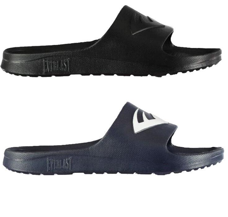 Everlast Bath Slippers 41 42 43 44 45 46 47 48 Sandals Beach Shoes Shower