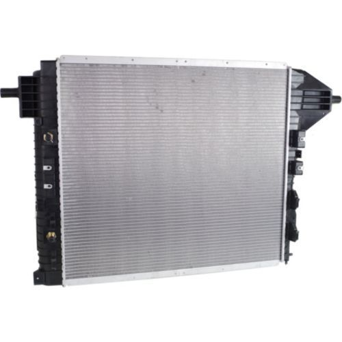 New Radiator for Ford F-250 Super Duty FO3010304 2011 to 2016
