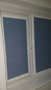 Perfect Fit Honeycomb Blinds For Conservatories Windows