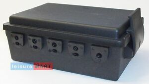 ifor williams and britax style trailer 10 way wiring Automotive Wiring Junction Box Automotive Wiring Junction Box