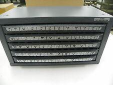 #13550 ORIGINAL CABINET 2-56 THRU 12-28   TB107 HUOT TAP DISPENSER