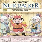 Tchaikovsky: Nutcracker (CD, Jan-1989, Telarc Distribution)