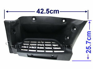 Details about LEFT STEP PANEL for MITSUBISHI Canter / Fuso MK486093