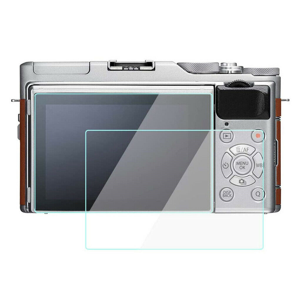 1Pc Screen Protector 9H Tempered Glass Film Guard For Fujifilm X-T1/T2,X-A3,X-A5