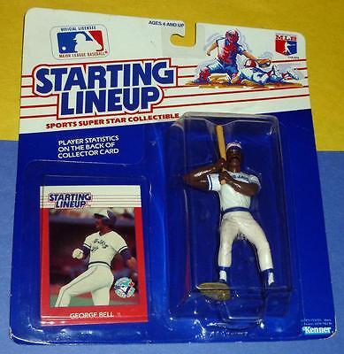 1994 Rookie Starting Lineup-Slu-MLB-John Olerud-Blue Jays de Toronto