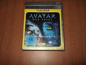 Avatar-Das-Spiel-fuer-Sony-Playstation-3-PS3