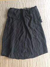 Yohji Yamamoto Pour Homme S/S Hakama Skirt / Linen 100% / size:3