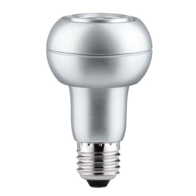 Paulmann LED Bombilla Reflector R63 4,5W E27 Especial Pflanzenzucht 4000K 30°