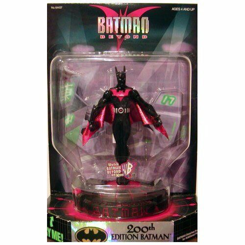 Batman Beyond: 200th Edition Batman, Justice Flight Batman