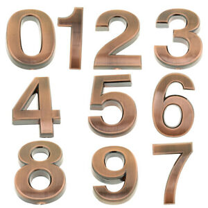 Peachy Details About Blesiya Hotel Room Door Arabic Number Stickers Home Office Address Number Signs Download Free Architecture Designs Intelgarnamadebymaigaardcom