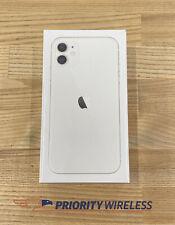 Apple iPhone 11 A2111 64/128/256GB Unlocked Brand New