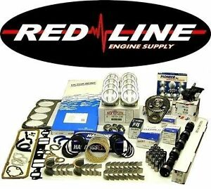 Chevy 292 1963-1989 Re-Ring Kit