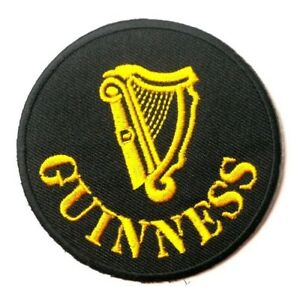 GUINNESS-PATCH-ECUSSON-THERMOCOLLANT