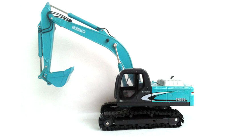 NEW KOBELCO SK200-8 Hydraulic Excavator 1 40 Die-cast Model