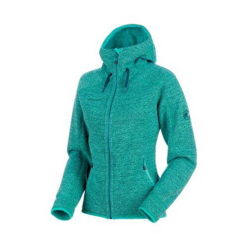 Mammouth Arctic ML Hooded Jacket Women Chauds Polaire Pour Femmes Avec Capuche