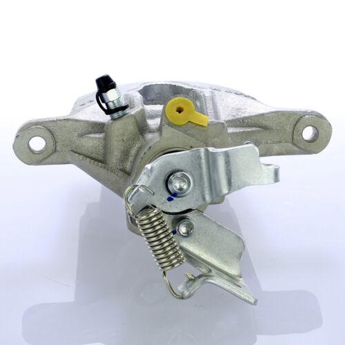 2 pinzas freno trasera izquierda derecha set para Ford mondeo 3 1.8 2.0 16v 2.2 tdci