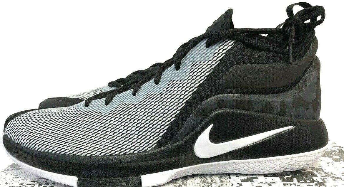 NIKE Lebron Witness II Mens Basketball shoes size 11