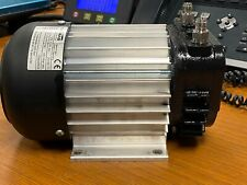 New Thomas Type Vte 3 Vacuum Pump 3542 M3h 150 Mbar Abs D 63 A2 P Motor