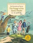 Chronicles of Narnia: The Voyage of the Dawn Treader 5 by C. S. Lewis (2010, Hardcover)