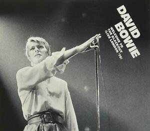 David-Bowie-Welcome-To-The-Blackout-Live-London-039-78-24-track-2-CD-Neuf-Scelle