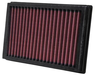 33-2877 K/&N Air Filter si adatta a FORD FOCUS II 1.4 2007 a 7//07