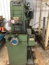 Brown And Sharpe Micromaster 510 Surface Grinder