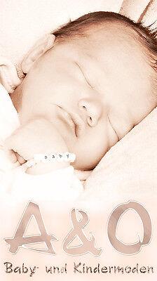 Kopftuch Baby 36-43 cm KU Sommermütze Kopfbedeckung Mütze Neugeborene