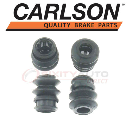 Carlson Front Brake Caliper Guide Pin Boot Kit for 2003-2008 Toyota Matrix  xh