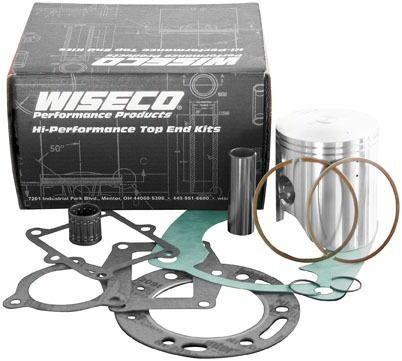 Wiseco Top End//Piston Kit TRX400EX Hi-Comp 99-07 85mm
