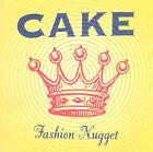 Fashion Nugget [PA] by Cake (CD, Mar-1997, Volcano 3)