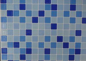 Adesivi per piastrelle diverse misure colori e disegni ebay