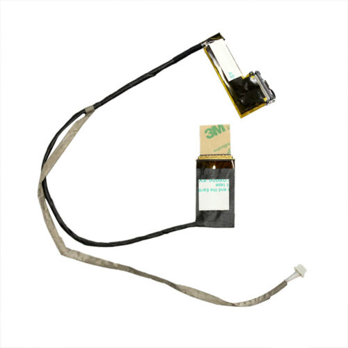 For HP Compaq CQ62 G62 PM156 LCD Video Cable 350401U00-11C-G 350401C00-600-G G0