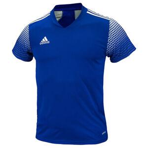 Adidas Regista 20 Training Top Men's Short Shirts Football Jersey ...