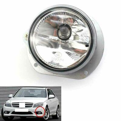 H7 LED Foglight Fits Benz C300 C350 C63 CL63 CL65 AMG 2008-2010 Fog Light Bulbs