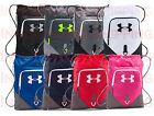Under Armour 1261954 UA Undeniable Sackpack Sternum Clip All Colors & Patterns