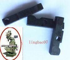 3pcs Bridgeport Milling Mfeed Gear B145 Transmission Springboardachine Parts