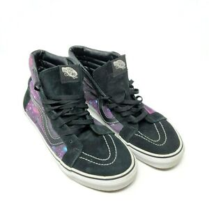 Galaxy Space Skate Boarding Shoes TB4R