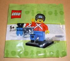 Lego Set - Königliche Garde (5001121 Sonderfigur England Bärenfellmütze ) Neu