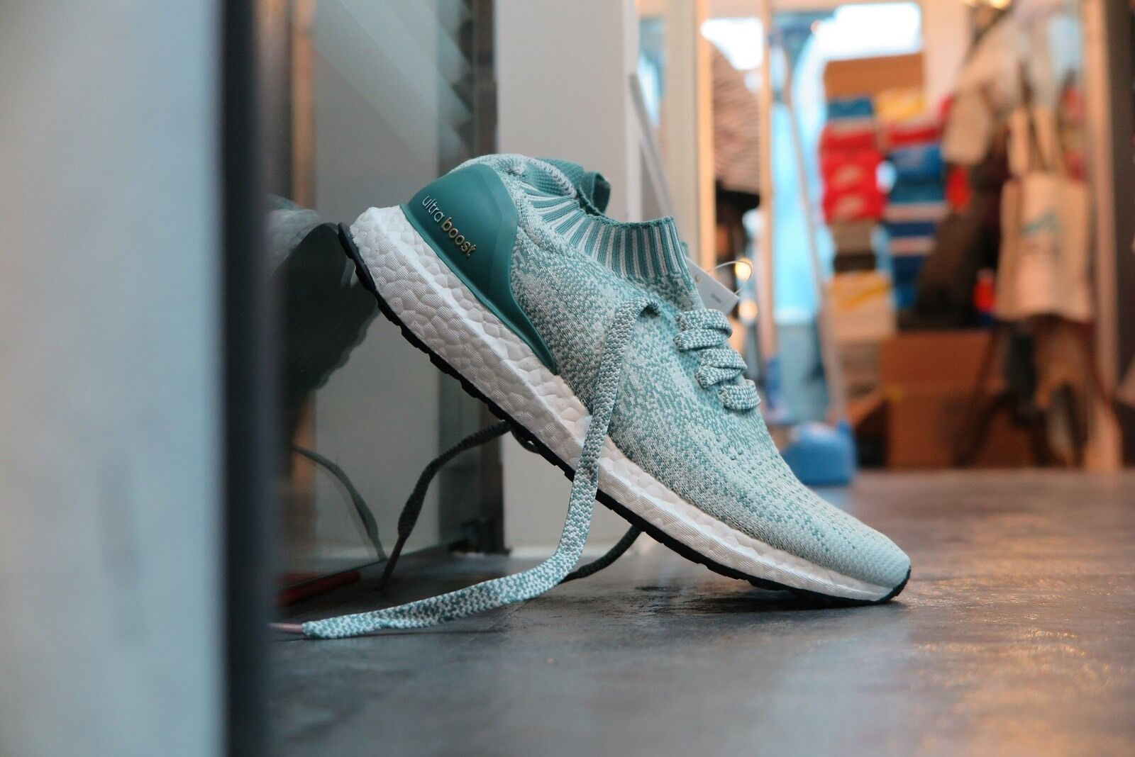 f8e80be99 ... Shoes Adidas Ultra Boost Uncaged BB3905 Women s Women s Women s Running  ...