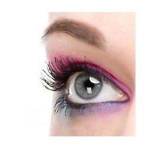 lentilles de couleur gris 1 an - contact lenses - France - État : Neuf: Objet neuf et intact, n'ayant jamais servi, non ouvert, vendu dans son emballage d'origine (lorsqu'il y en a un). L'emballage doit tre le mme que celui de l'objet vendu en magasin, sauf si l'objet a été emballé par le fabricant d - France