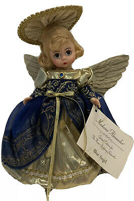 Madame Alexander Blue Angel HSN Shopping Network Special Edition for sale online