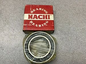 NEW-IN-BOX-NACHI-BEARING-6009-2NSL