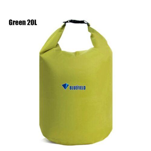 Waterproof Sailing Storage Bag Water Resistance Dry Bags Swimming Bucket Sack