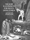 Dore's Illustrations for Dante's  Divine Comedy by Gustave Dore (Paperback, 1976)