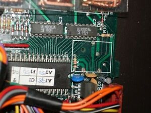 Memory Seat ECU Repair Kit /& Battery for Range Rover Classic LSE PRC9864