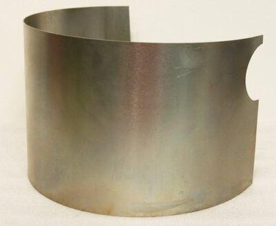 WAYNE 519 VISIBLE GAS PUMP BASE