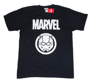cb50c3a31 Image is loading Marvel-JAPAN-Ant-Man-logo-mens-tee-Shirt-