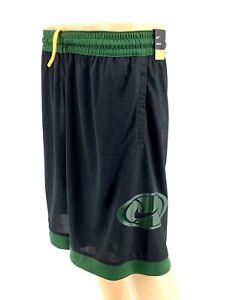 Nike-Dri-FIT-Basketball-Shorts-Loose-Fit-Black-Men-039-s-Size-Large-CV4895-010