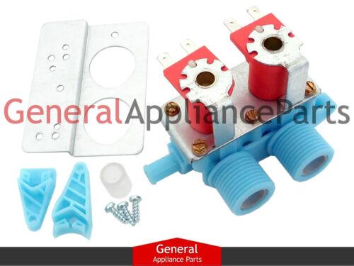 GE Hotpoint Kenmore Washer Washing Machine Water Valve WH13X10014 WH13X10013